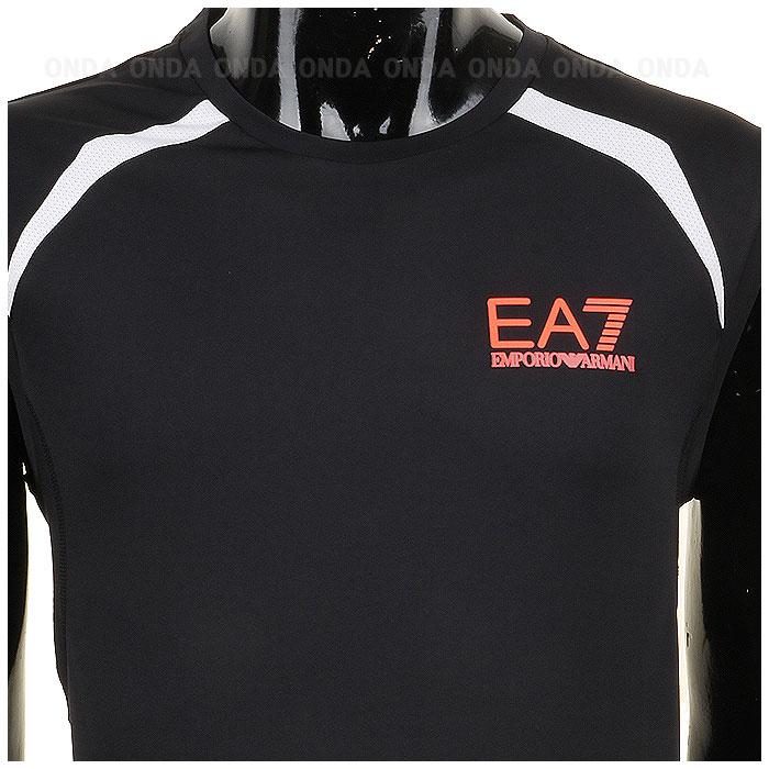 이에이세븐 남성용 슬리브리스 티셔츠 블랙 3YPT68 PJ14Z 1200 국내배송