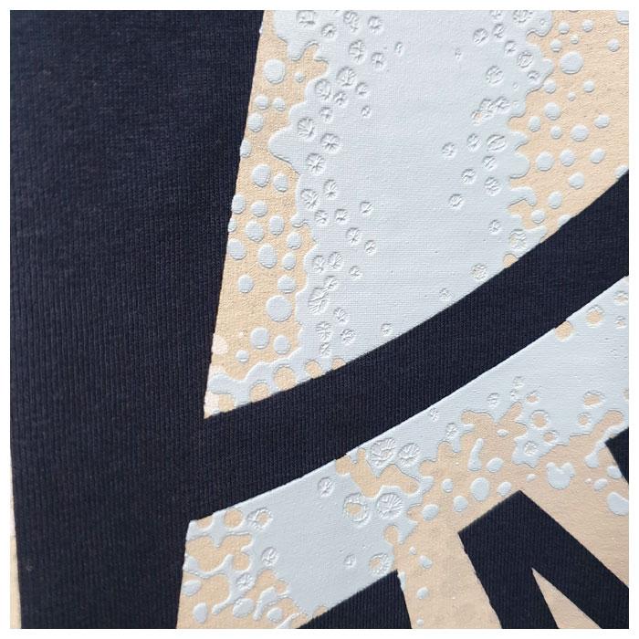 스톤아일랜드 20SS 카모로고 티셔츠 네이비 721523388 V0020