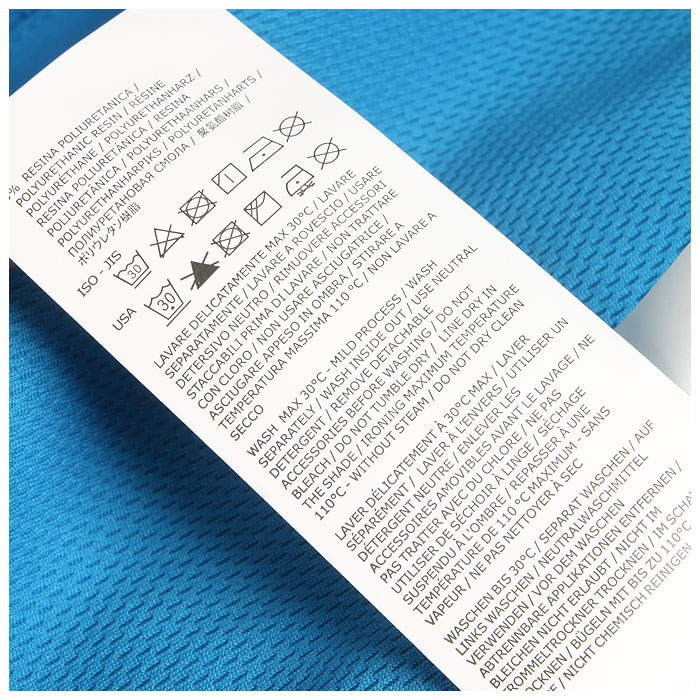 [성인44-55가능]스톤아일랜드 쥬니어 테크니컬 자켓 블루 701640234 국내배송
