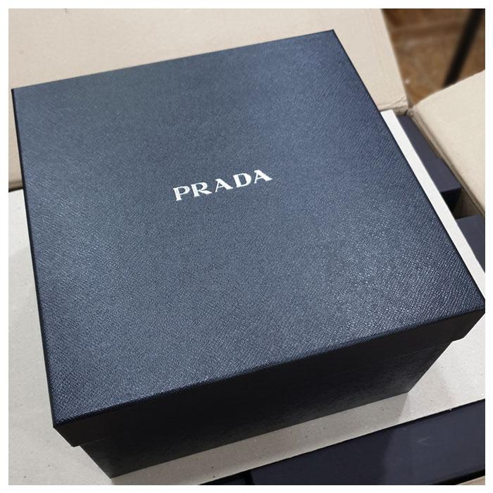 프라다(PRADA) 20FW 버킷 햇 1HC137 2B15 F0002